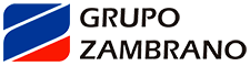 GRUPO ZAMBRANO Logo