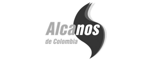 Alcanos de Colombia