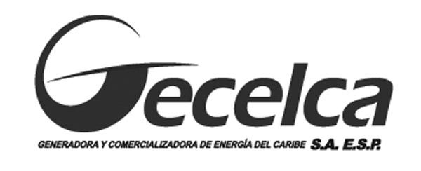 Gecelca Generadora y Comercializadora de Energía del caribe S.A E.S.P.