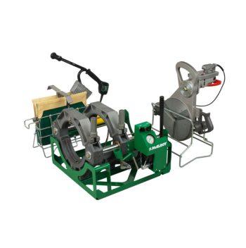 Equipo hidráulico mecánico de 4 hasta 12 pulgadas