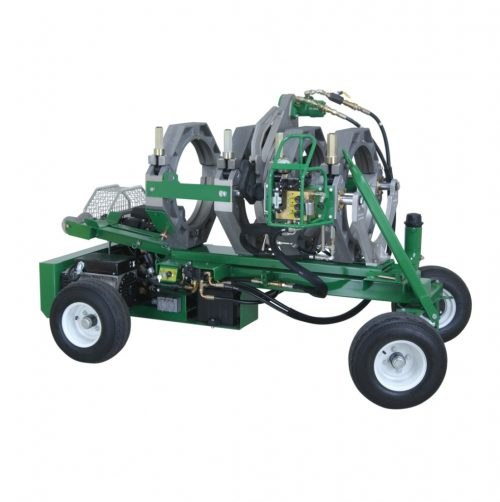 Equipo hidráulico con ruedas de 2 a 65