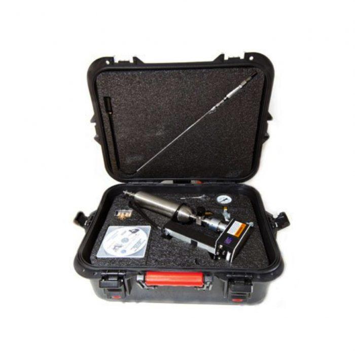 Detectores de gas Ref. 4