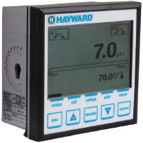 Hayward Flow Controls