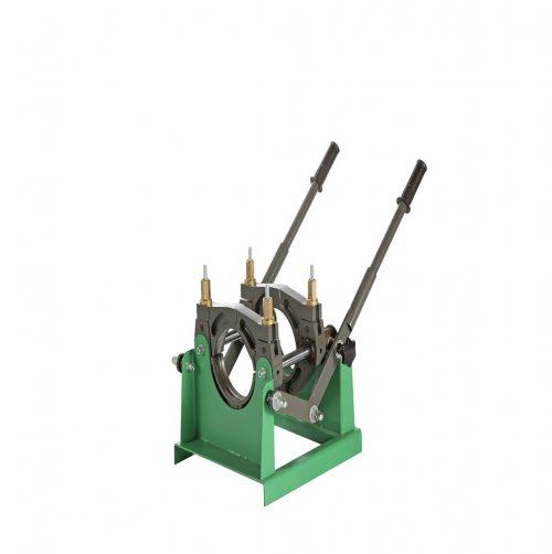 Equipo manual de 63mm a 160mm
