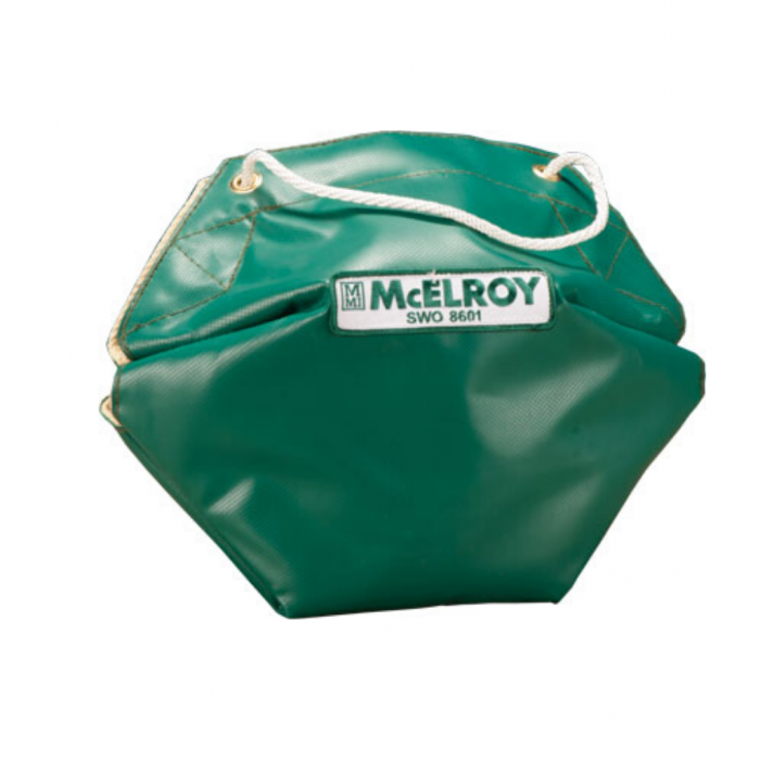 Bolsa para calentador McElroy