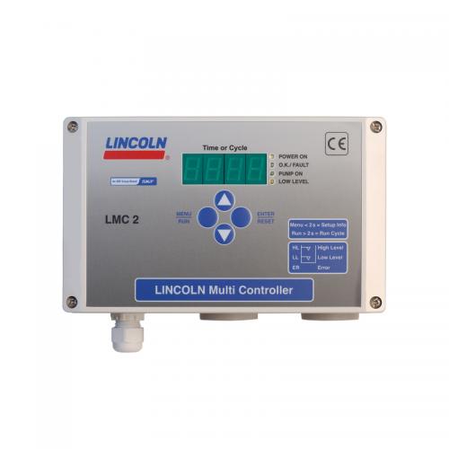 Controlador LMC 2