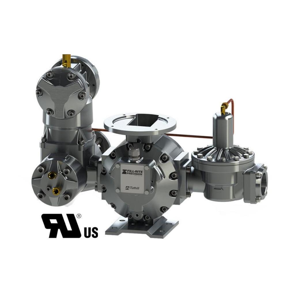 Medidor electronico TS20A