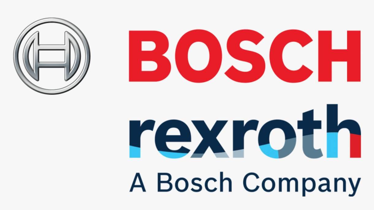logo bosch rexroth